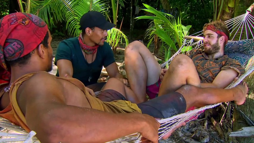 Nico's Diary - Jacques' demise and Steffi's surprise – Survivor SA