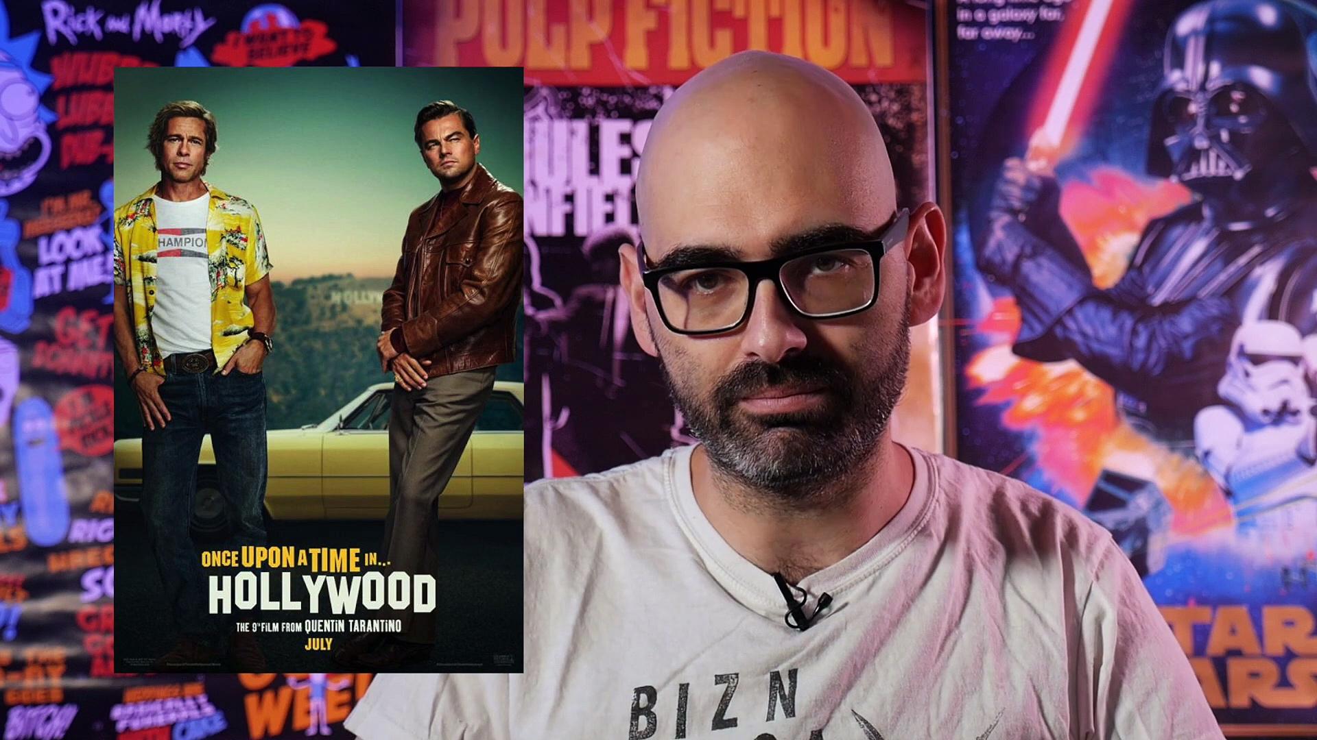 'ERASE UNA VEZ EN... HOLLYWOOD'- Cómo ve Tarantino a Charles Manson
