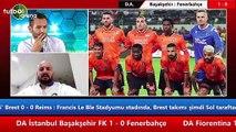 """Senad Ok: """"Başakşehir ve Fenerbahçe elinden geleni yapmaya çalışıyor"""""""