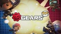 Gears POP! - Bande-annonce de lancement