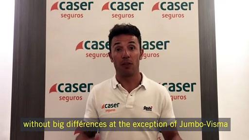 La Previa de Purito | Etapa 2 #CaserConLaVuelta