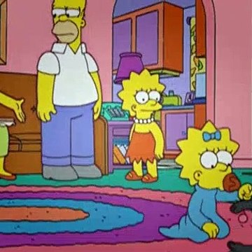 The Simpsons Season 16 Episode 20 - Home Away From Homer