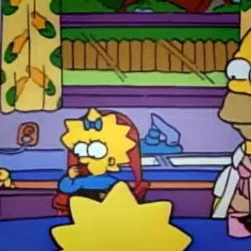 The Simpsons Season 2 Episode 4 - Two Cars In Every Garage And Three Eyes On Every Fish