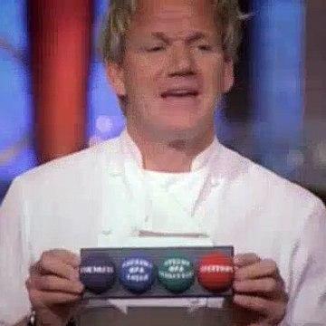 Hell's Kitchen Season 10 Episode 5