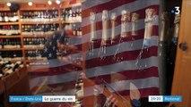 France / États-Unis : la guerre du vin