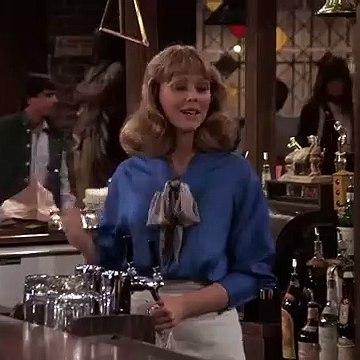 Cheers S03E07 Coach in Love Pt 2