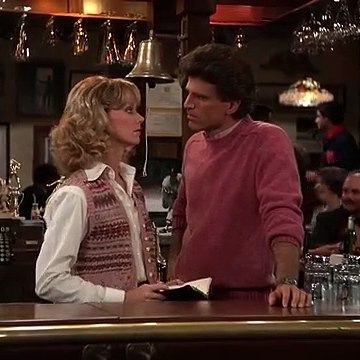 Cheers S02E07 Old Flames