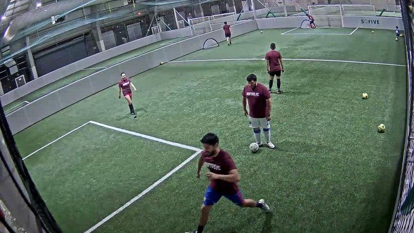 08/24/2019 17:00:01 - Sofive Soccer Centers Rockville - Anfield