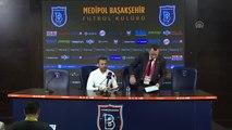 Fenerbahçe-Medipol Başakşehir maçının ardından - Medipol Başakşehir Teknik Direktörü Buruk