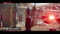 The Mandalorian Trailer #1 Breakdown - IGN Rewind Theater