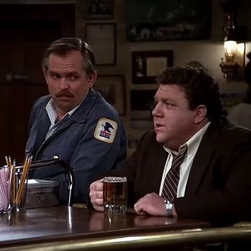 Cheers S02E06 Affairs of the Heart