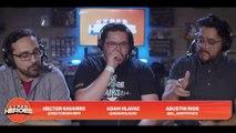 The Mandalorian - Official Trailer (Reaction)