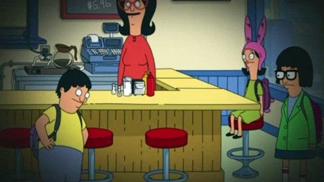Bobs Burgers S03E12 Broadcast Wagstaff School News