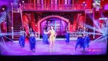 Nora fatehi full dance #thekapilsharmashow