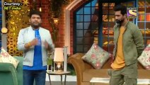 Pachtaoge full episode the kapil sharma show with Nora Fatehi and Vicky Kaushal