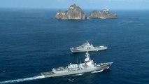 [속보] 해군, 오늘부터 이틀간 독도 방어훈련 실시 / YTN