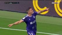 Real Madrid 1-1 Real Valladolid: GOAL - Guardiola