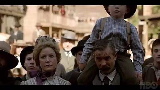 Deadwood the movie trailer