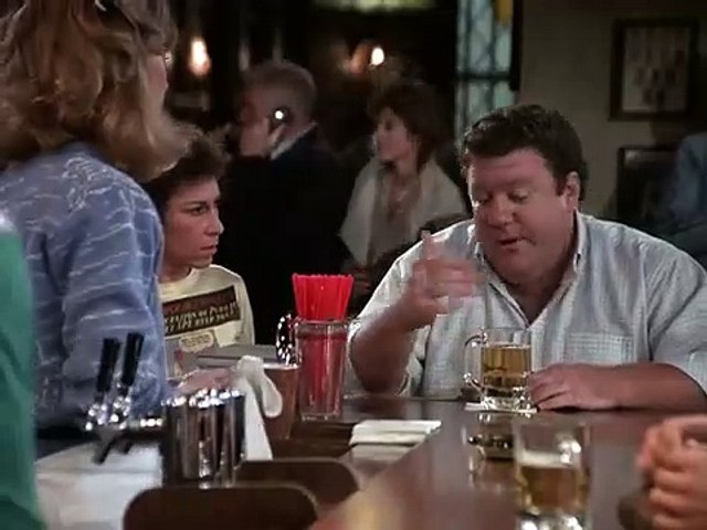 Cheers S04E09 From Beer to Eternity