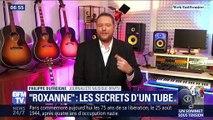 """Les secrets des Tubes : """"Roxanne"""" du groupe The Police"""