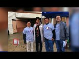 Chinese-born legislator makes history in US local politics