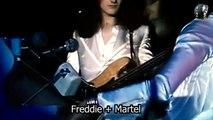 Freddie Mercury & Marc Martel - Bohemian Rhapsody Acoustic [Golden Duet]