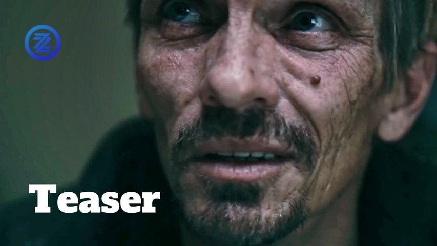 El Camino: A Breaking Bad Movie Teaser Trailer #1 (2019) Aaron Paul Drama Movie HD