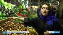 Iran : vivre avec les sanctions américaines