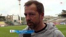 Interview de Benoit Cauet