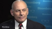 Trump Family Must Be `Dealt With' in White House, Says John Kelly