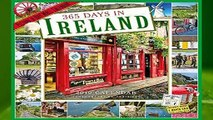 R.E.A.D 2019 365 Days in Ireland Picture-A-Day Wall Calendar D.O.W.N.L.O.A.D