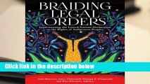 R.E.A.D Braiding Legal Orders: Implementing the United Nations Declaration on the Rights of