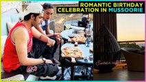 Erica Fernandes PRIVATE Birthday Celebration With Boyfriend Parth Samthaan | INSIDE Videos & Pics
