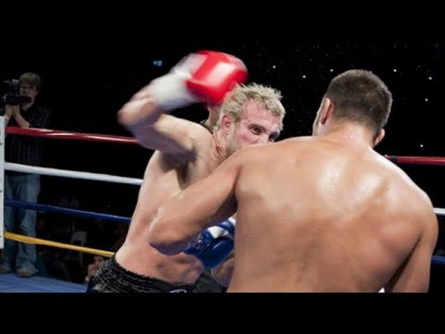 Nathan Corbett vs Pavel Zhuravlev