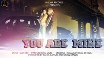 BD KING - YOU ARE MINE - TEASER | LATEST ROMANTIC SONG 2019 | MALWA RECORDS