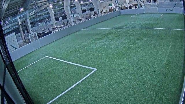 05/08/2019 00:00:02 - Sofive Soccer Centers Rockville - Old Trafford