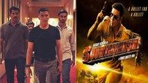 Akshay Kumar's Sooryavanshi first shooting photo released by Rohit Shetty |FilmiBeat