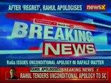 Meenakshi Lekhi demands punishment for Rahul Gandhi, seeks 6 months imprisonment