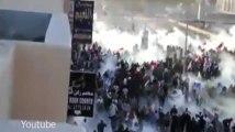 #BelgianArms - Des armes belges au Bahrein