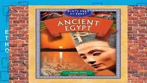 [MOST WISHED]  Ancient Egypt (How d They Do That? Lifestyle, Culture, Holidays) by Tamra Orr