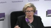 """Danièle Sallenave : """"Le populisme prospère sur l'absence du peuple dans la sphère publique et dans le vie publique"""""""