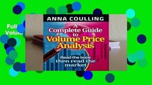 Full version  A Complete Guide to Volume Price Analysis Complete