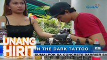 Unang Hirit: Glow in the dark tattoos, trending ngayong summer!