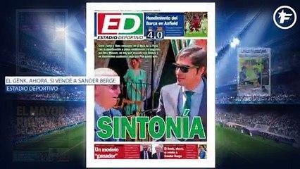 Revista de prensa 08-05-2019
