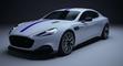 VÍDEO: Aston Martin Rapide E, es eléctrico y deportivo, todos los detalles