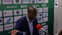 Blois vs PB | Réactions de Ruddy Nelhomme