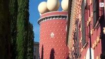 Gerona, la joya medieval de Cataluña