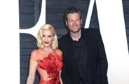 Gwen Stefani and Blake Shelton talk about marriage 'a lot'
