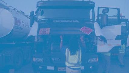 Au Ghana, cette entreprise de transports emploie uniquement des femmes