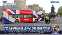 Malgré le Brexit, les députés britanniques font campagne pour les élections européennes dans la plus grande confusion